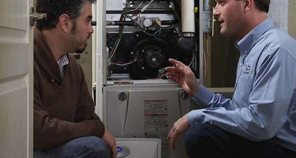 Heating and Air system maintenance consultation