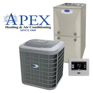 Carrier® HVAC Heating and Air Systems
